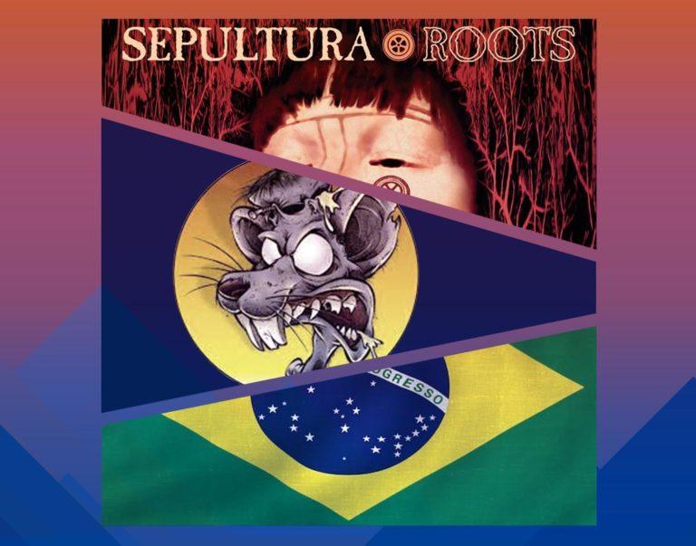 thrash metal brasil