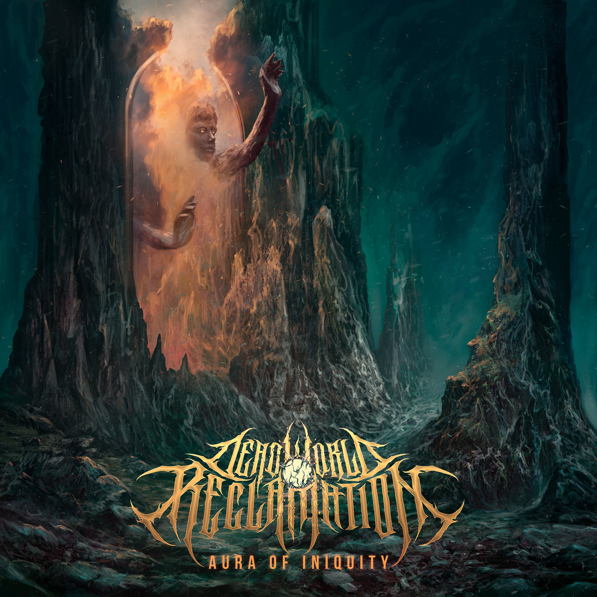Dead World Reclamation – Aura Of Iniquity