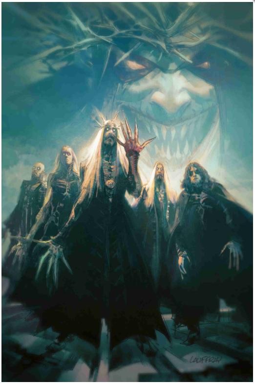 4. Opeth